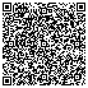 QR-код с контактной информацией организации ЦВЕТОЧНЫЙ МОДЕЛЬЕР