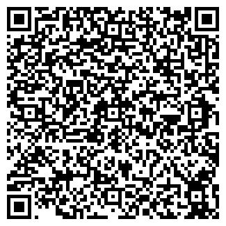 QR-код с контактной информацией организации ЖАКО