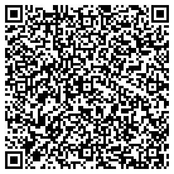 QR-код с контактной информацией организации КУШНИРУК, ИП