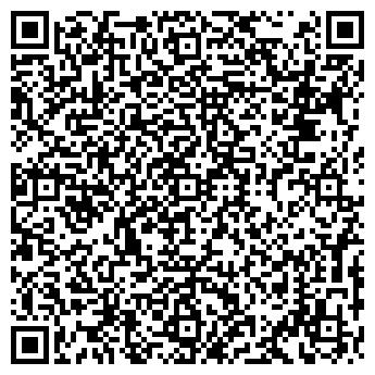 QR-код с контактной информацией организации БУМАЖНЫЙ МИР, ООО