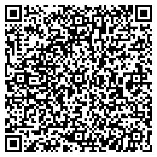 QR-код с контактной информацией организации ПАРФЮМ, ЗАО