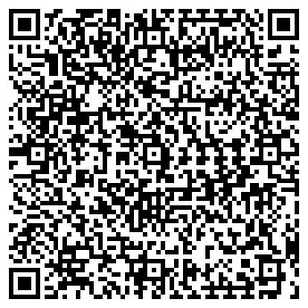 QR-код с контактной информацией организации РЫБОМАНИЯ