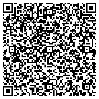 QR-код с контактной информацией организации ТИГР, ООО