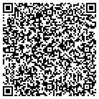 QR-код с контактной информацией организации БАЛКАНСКИЙ ТК