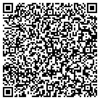 QR-код с контактной информацией организации STRADIVARIUS
