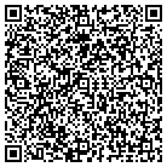 QR-код с контактной информацией организации FM TRADING