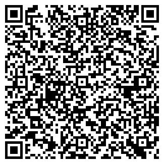 QR-код с контактной информацией организации ТЕКСЭЛЕН, ООО