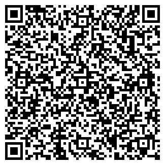 QR-код с контактной информацией организации ЗАО ШТОК