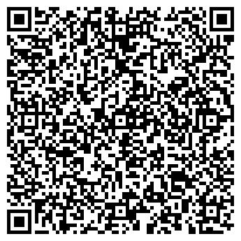 QR-код с контактной информацией организации АЛСТРОЙ, ЗАО
