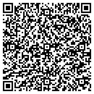 QR-код с контактной информацией организации ООО НИВА