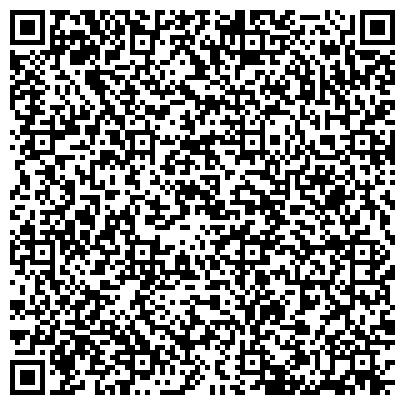 QR-код с контактной информацией организации ЩЕЛКОВСКИЙ ЗАВОД ВТОРИЧНЫХ ДРАГОЦЕННЫХ МЕТАЛЛОВ СПБ ЦЕХ, ОАО