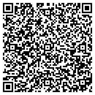 QR-код с контактной информацией организации АГТ ГЕОНЕТ