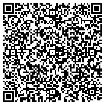QR-код с контактной информацией организации АРЕТЕ, ЗАО