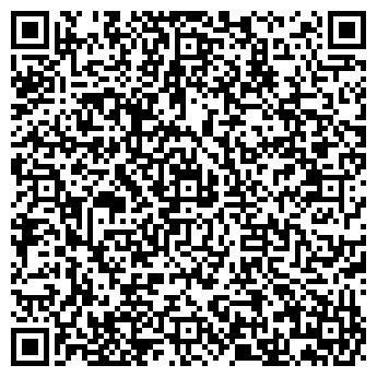 QR-код с контактной информацией организации ЕВРАЗИЙСКИЙ БАНК АО ФИЛИАЛ № 1