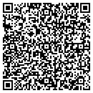 QR-код с контактной информацией организации ООО НЕВА-УПАК