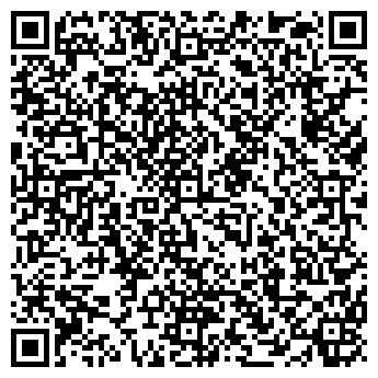 QR-код с контактной информацией организации ЛЕННЕФТЕПРОДУКТ, ОАО