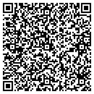 QR-код с контактной информацией организации ООО ЛЕНАВТОГАЗ