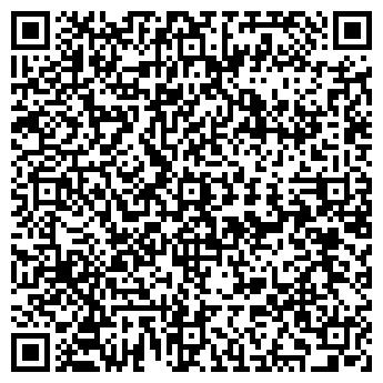 QR-код с контактной информацией организации ДЕРЕВОМАССИВ, ООО