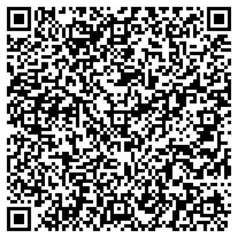 QR-код с контактной информацией организации КОМАНДОР-ПЛЮС
