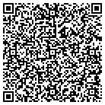 QR-код с контактной информацией организации ПАЛЛАДИО МАСТЕРСКИЕ, ООО