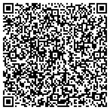 QR-код с контактной информацией организации АМАЛТЕЯ ССК