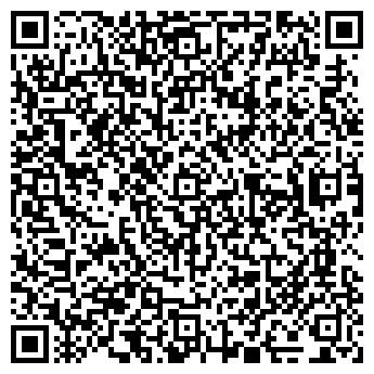 QR-код с контактной информацией организации ЗАО ВИПРОКСТРОЙСЕРВИС