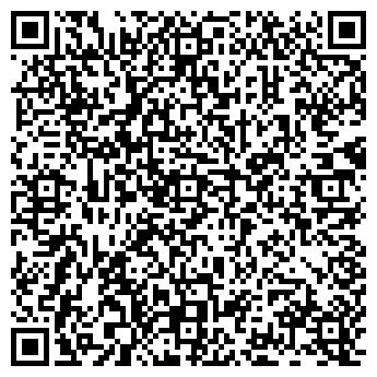 QR-код с контактной информацией организации ГАРДИ ТРЕЙД, ООО