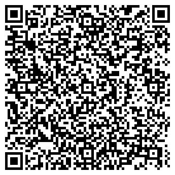 QR-код с контактной информацией организации ЗАРЕЧЬЕ СПБ, ООО
