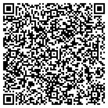QR-код с контактной информацией организации ЗРИТЕЛЬСКИЕ КРЕСЛА
