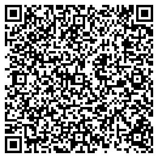 QR-код с контактной информацией организации ТНП-ЛУЧ