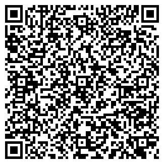 QR-код с контактной информацией организации ЗАО ПЕТРАЛЮМ