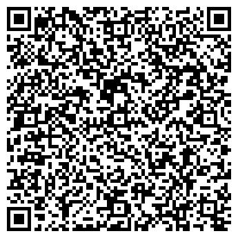 QR-код с контактной информацией организации ГОРЯЧАЯ ПИЦЦА