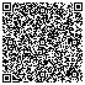 QR-код с контактной информацией организации ВЛАСОВ А. С., ИП