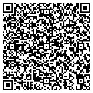 QR-код с контактной информацией организации ООО УНИСОД