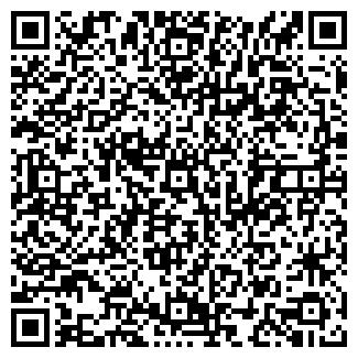 QR-код с контактной информацией организации ТРУД, ЗАО