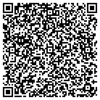 QR-код с контактной информацией организации ООО САМСОН-ЛИГОВКА