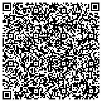 """QR-код с контактной информацией организации ООО Компания """"Мит-Трейд"""" (Мясоперерабатывающий комбинат """"Салют"""")"""