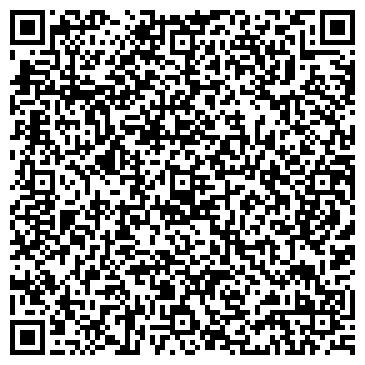 QR-код с контактной информацией организации «Колибри»