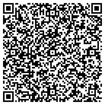 QR-код с контактной информацией организации НОРТ, ООО
