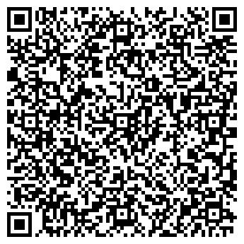 QR-код с контактной информацией организации ПУЛКОВСКИЙ ПК