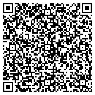 QR-код с контактной информацией организации САЛОЛИН, ОАО