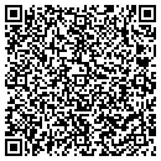 QR-код с контактной информацией организации МУЛТОН, ЗАО