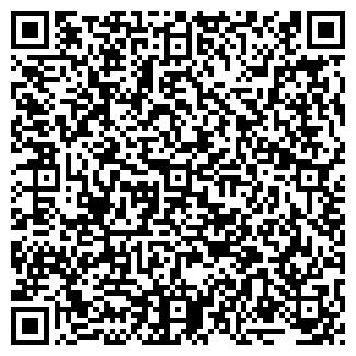 QR-код с контактной информацией организации ООО ХАРО-НЕВА
