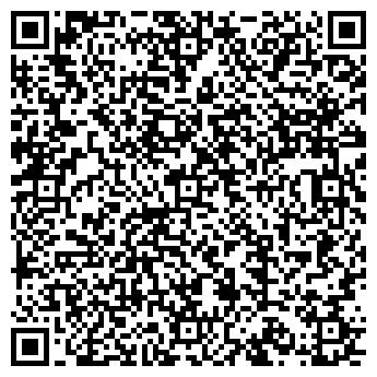 QR-код с контактной информацией организации ЗАВОД ФАСАДНЫХ СИСТЕМ
