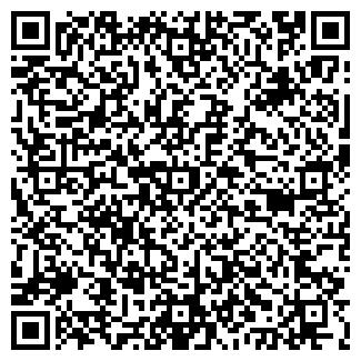 QR-код с контактной информацией организации МЕТ-ЛАР