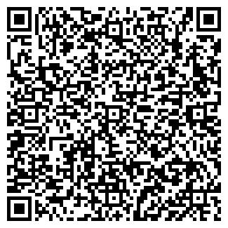 QR-код с контактной информацией организации ООО «Стройлайн»