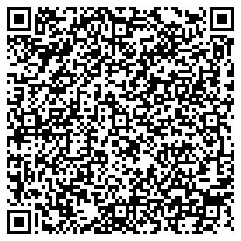 QR-код с контактной информацией организации ЛАЙНЕР, ЗАО