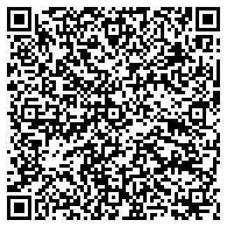 QR-код с контактной информацией организации ООО ЕВРОДОМ