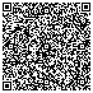 QR-код с контактной информацией организации ГК «Обуховский завод СМиК»