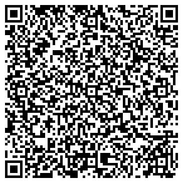 """QR-код с контактной информацией организации АНО Конный клуб """"ФАВОРИТ"""""""